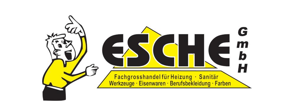 Eisen Esche